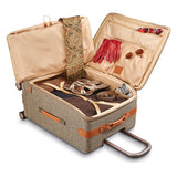"Hartmann Tweed Legend 21"" Domestic Carry On Expandable Spinner"