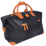 "MYSAFARI 18"" DUFFLE BAG - BLACK"