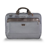 Briggs & Riley @Work Slim Brief KB420 Grey