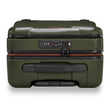 Briggs & Riley Torq QU221SP-23 International Carry-on Spinner Hunter