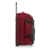 Briggs & Riley ZDX Medium Upright Duffle Brick