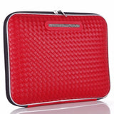 Bombata Bag Venezia Weaved Sleeve Bombata for 13 inch Laptops by Fabio Guidoni