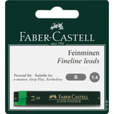 Faber Castell Refills Leads 1.4mm Super Polymer Fineline Leads 121497
