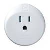 Go Travel US to U.K. Electrical Adapter