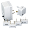 Go Travel Worldwide Adapter Kit + Converter