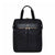 Knomo Mayfair Mini Chiltern Laptop Tote Backpack Black 13""
