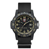 leatherback sea turtle giant, 44 mm, outdoor watch, 0333