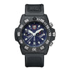 Navy SEAL Chronograph, 45 mm, Military Dive Watch, 3583