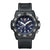 Navy SEAL Chronograph, 45 mm, Military Dive Watch - 3583
