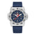 Luminox Navy SEAL Steel, 45 mm, Military Dive Watch - 3253