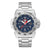 Luminox Navy SEAL Steel, 45 mm, Military Dive Watch - 3254