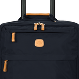 "Bric's X-Bag 21"" Carry-on Spinner Navy BXL48117.050"