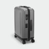 Zero Halliburton Edge Lightweight Medium Travel Case Gray