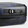 Zero Halliburton Edge Lightweight Continental Carry-On Case Blue Camo