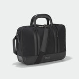 Zero Halliburton Journal Collection Nylon Three-way Expandable Briefcase
