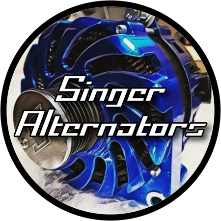 SINGER ALTS COLLECTION