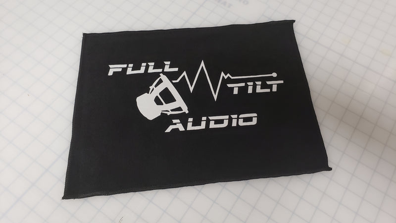 Full Tilt Float towel