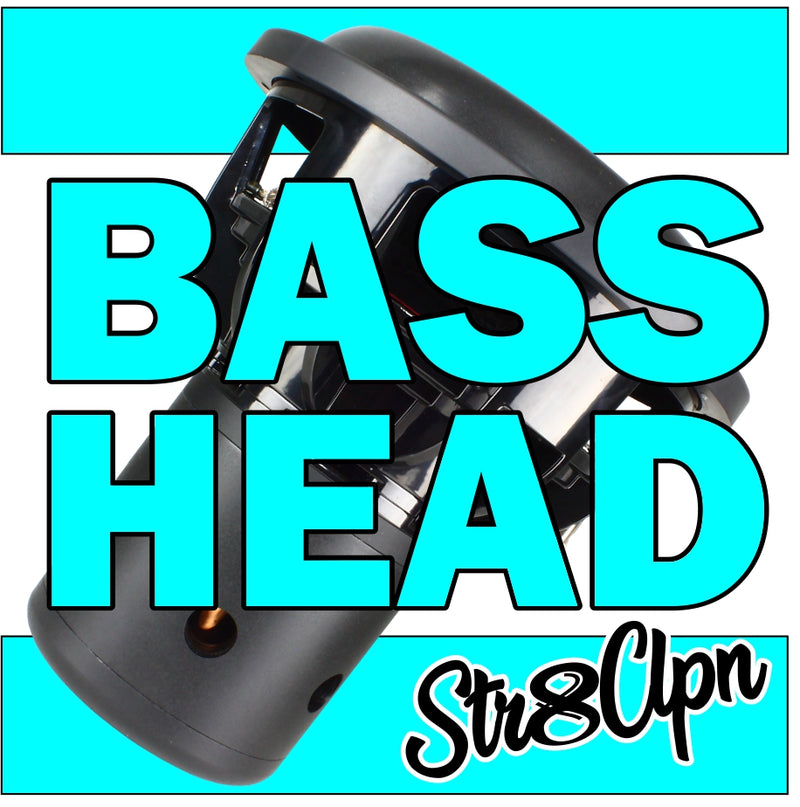 BASS HEAD TEAL