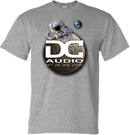DC AUDIO TEE