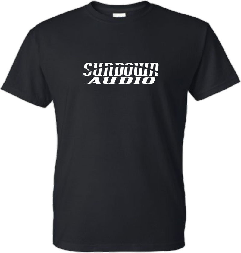 Sundown Audio Tee
