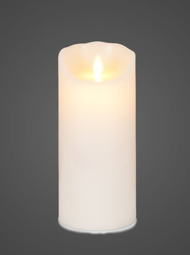 Medium Flameless Candle
