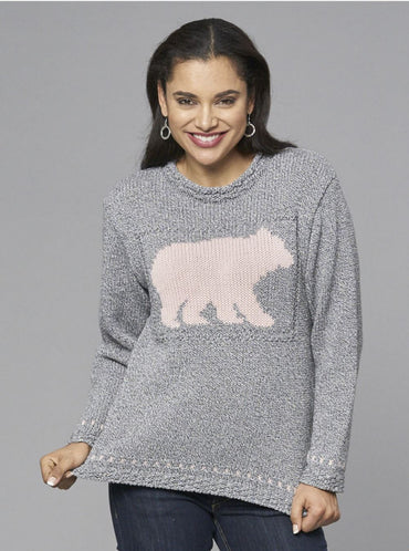 Cotton Country Eco Friendly Cotton Sweater