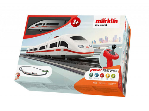 Marklin My World ICE 3 startset 29330 speelgoed trein