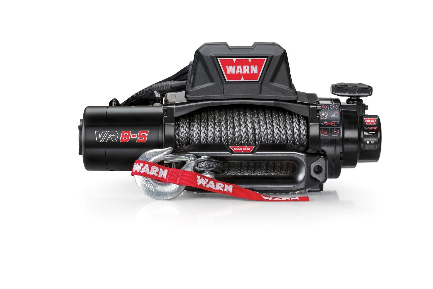 Warn Industries VR8-S WINCH  96805
