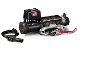 Warn Industries 9.5XP-S 9,500lb Self-Recovery Winch - 87310