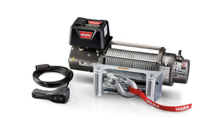 Warn Industries M8000 8,000lb Self-Recovery Winch - 26502