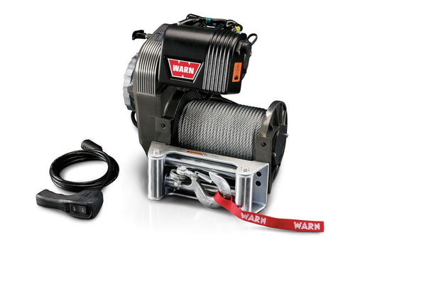 Warn Industries M8274-50 8,000lb Self-Recovery Winch - 38631