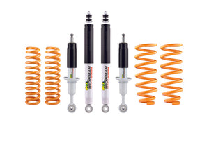 "Ironman 4x4 Toyota 4Runner 2003-09/FJ Cruiser/Lexus GX470 Nitro Gas 2"" Suspension Kit - Performance Load (0-660LBS)"