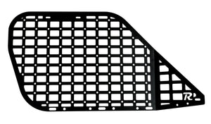 Rago Fabrication 5th Gen Toyota 4Runner Modular Storage Panel System - POWDER COATED