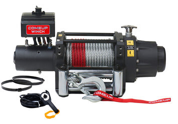 ComeUp SEAL GEN2 16.5, 12V Winch