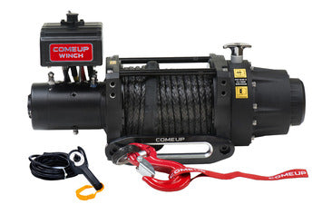 ComeUp SEAL GEN2 16.5s, 12V Winch
