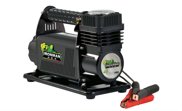 Ironman 4x4 - Air Champ Pro Compressor (12V Portable)