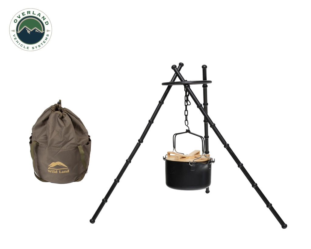 OVS Wild Land Camping Gear - Cook Center Universal