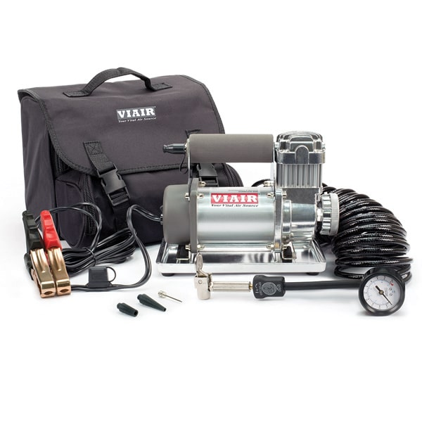 VIAIR 300P Portable Compressor Kit (12V, 33% Duty, 150 PSI)