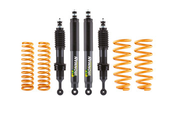 "Ironman 4x4 Toyota 4Runner 2010+/Lexus GX460 Foam Cell Pro 2"" Suspension Kit - Performance Load (0-660LBS)"