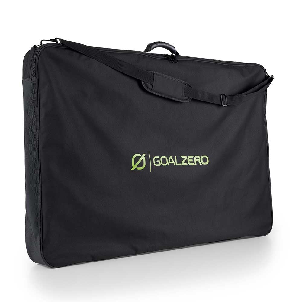 GOAL ZERO LARGE BOULDER TRAVEL CASE
