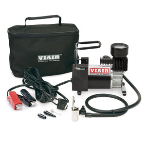 VIAIR 90P Portable Compressor Kit (12V, 30 Min. @ 30 PSI, 120 PSI)