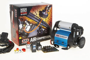 ARB HP Onboard Air Compressor