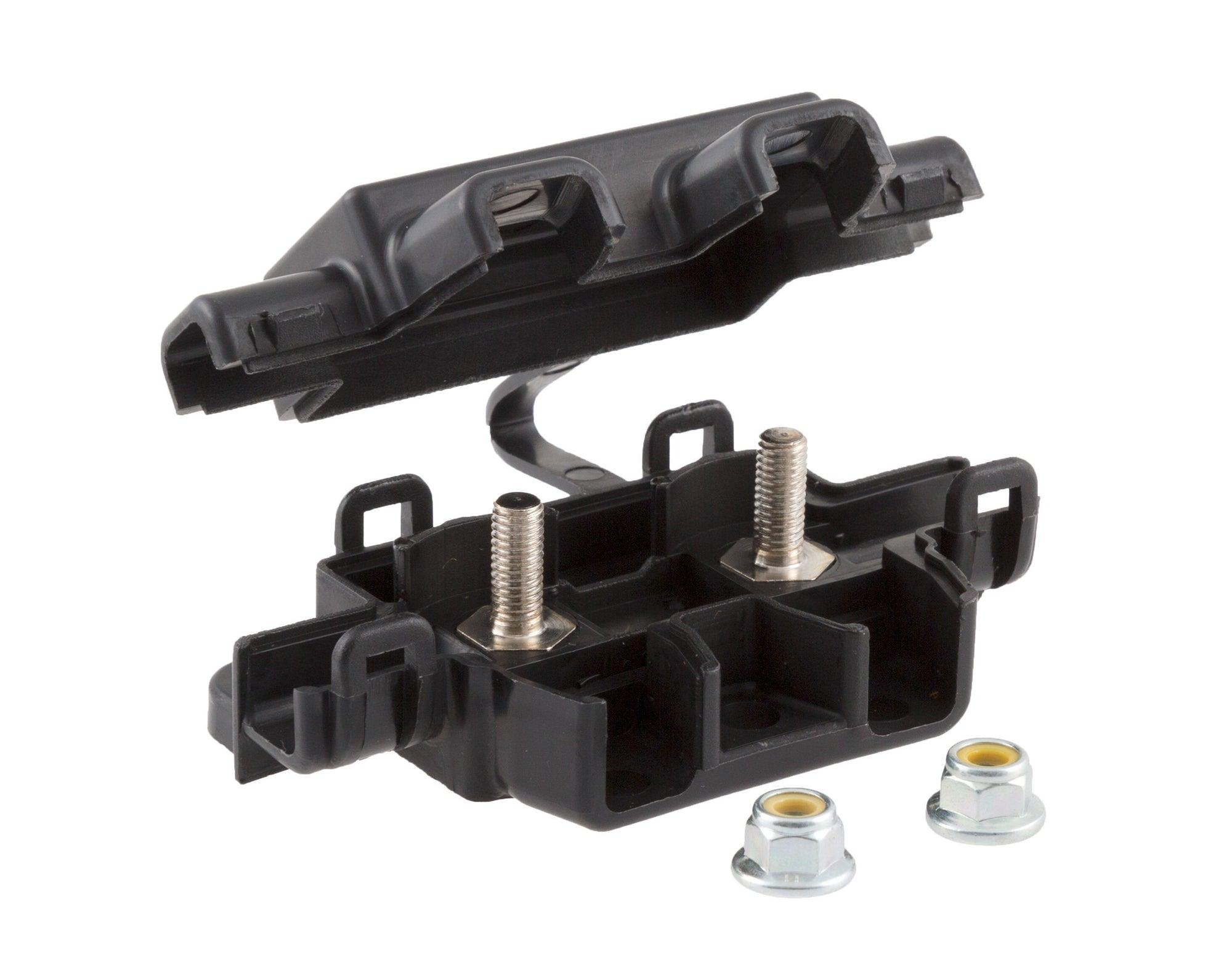 National Luna 50A-125A Mega Fuse Holder