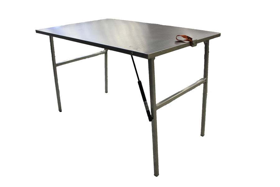 Alu Cab Aluminum Folding Camp Table