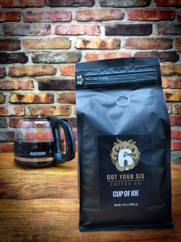 Coffee (Got Your Six Coffee Company)
