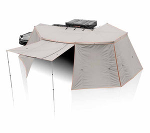 DARCHE ECLIPSE 270° VEHICLE AWNING  (US DRIVERS SIDE) PRE-ORDER