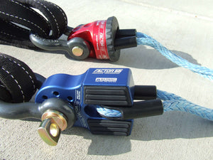 Factor 55 FlatLink Winch Shackle Mount