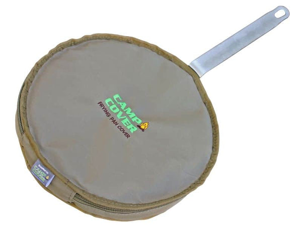 Camp Cover Frying Pan Cover