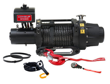 ComeUp SEAL GEN2 16.5rs, 12V Winch