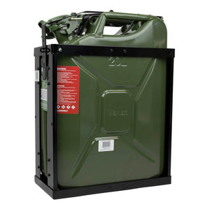 5 Gallon Jerry Can Mounting System (Fits Wavian or Any 20L Can)